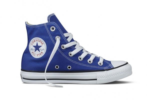 Converse обновил линейку кед Chuck Taylor All Star - Фото №7
