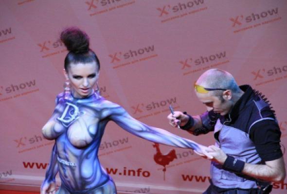 X-Show - Фото №3