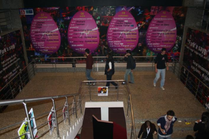 TrendShow Moscow 2012