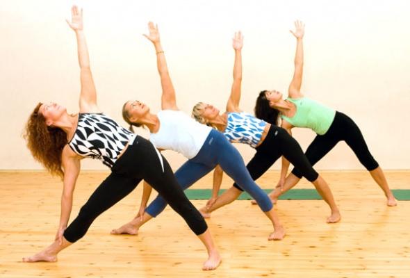 5лучших йога-школ вгороде - Фото №0