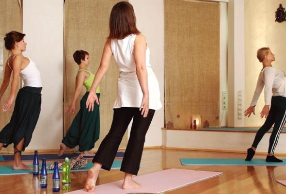 5лучших йога-школ вгороде - Фото №3