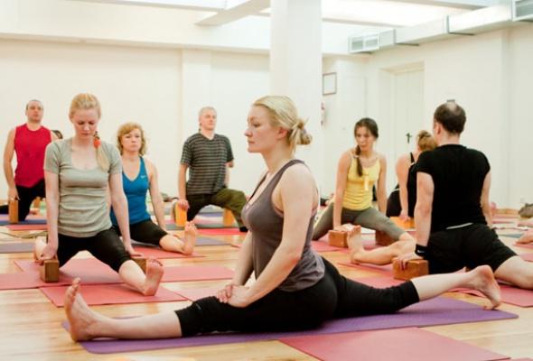 5лучших йога-школ вгороде - Фото №4