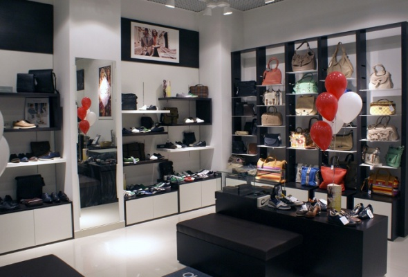 SOHO открывает три новых обувных магазина - Фото №0