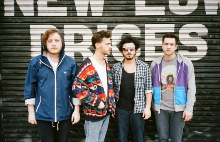 Pompeya: «Мызаписали главный саундтрек лета-2012»