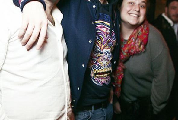 30марта 2012: Луч - Фото №57