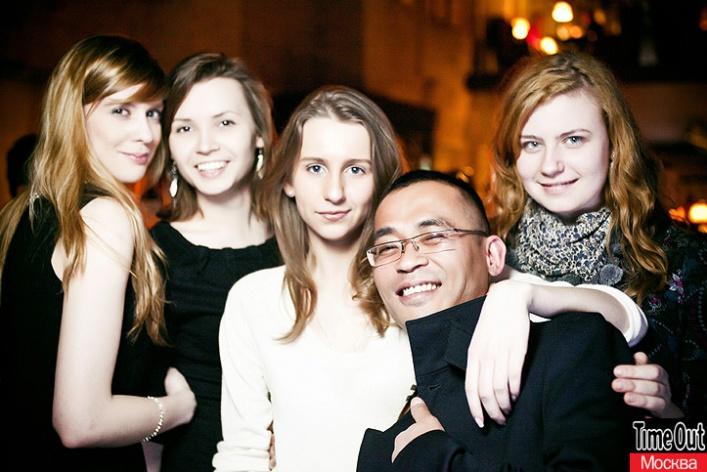 30марта 2012: Луч