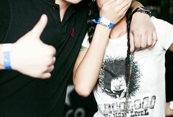 31марта 2012: Discodome - Фото №1