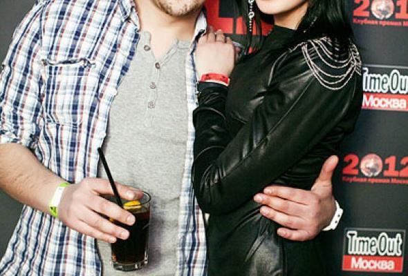 31марта 2012: Discodome - Фото №4