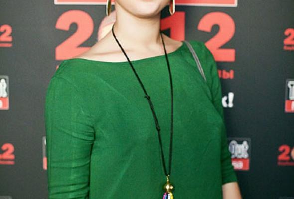 31марта 2012: Discodome - Фото №6
