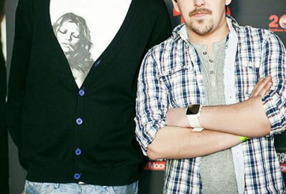 31марта 2012: Discodome - Фото №10