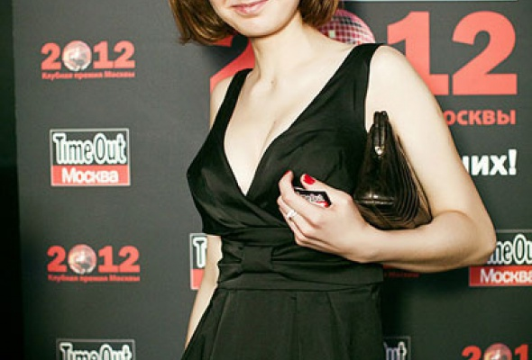 31марта 2012: Discodome - Фото №25