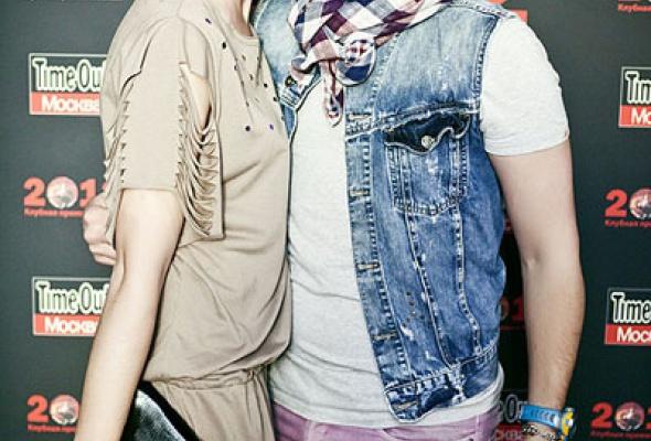 31марта 2012: Discodome - Фото №37