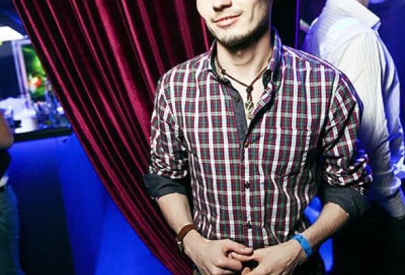 31марта 2012: Discodome - Фото №42