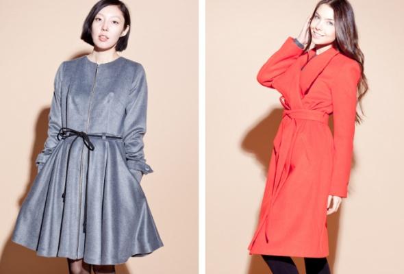15стильных женских пальто - Фото №0