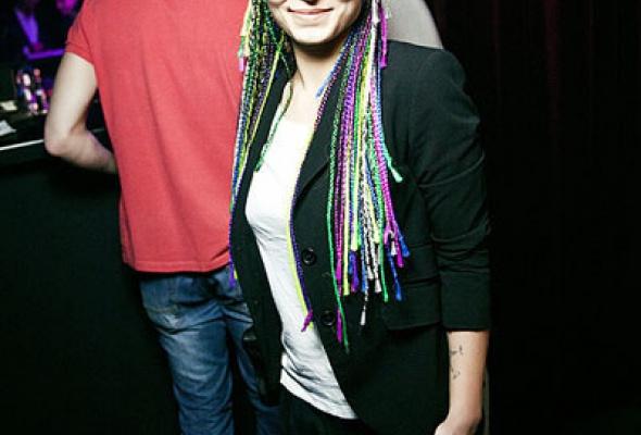 31марта 2012: Discodome - Фото №49