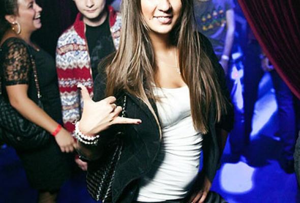 31марта 2012: Discodome - Фото №50