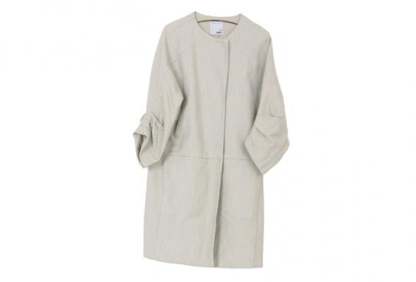 15стильных женских пальто - Фото №13