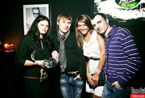 31марта 2012: Discodome - Фото №65