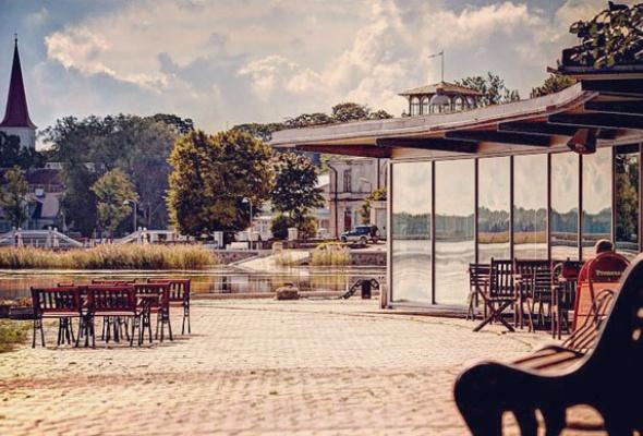 Тихие радости Западной Эстонии - Фото №1