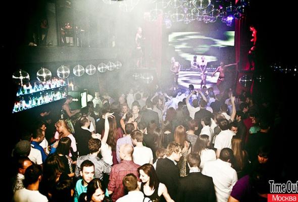 31марта 2012: Discodome - Фото №66