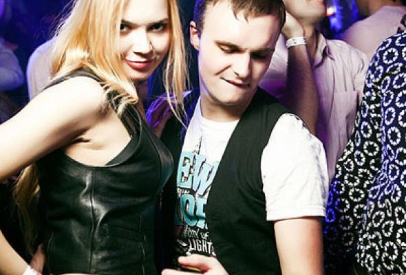 31марта 2012: Discodome - Фото №72