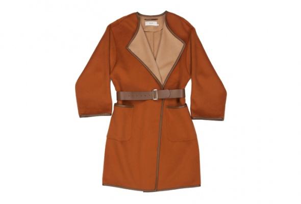 15стильных женских пальто - Фото №1