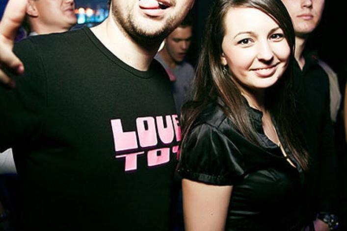31марта 2012: Discodome