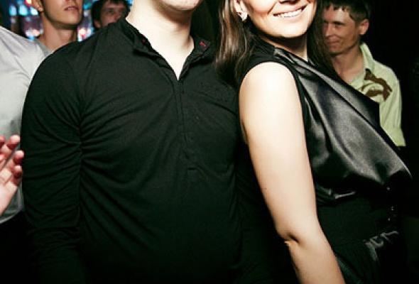 31марта 2012: Discodome - Фото №80