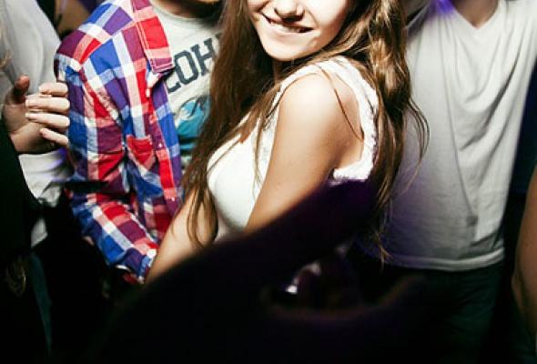 31марта 2012: Discodome - Фото №81