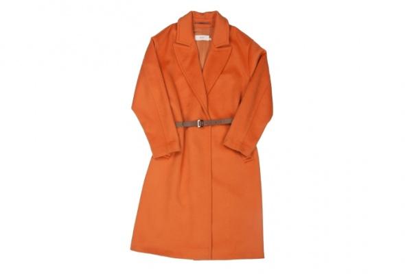 15стильных женских пальто - Фото №2