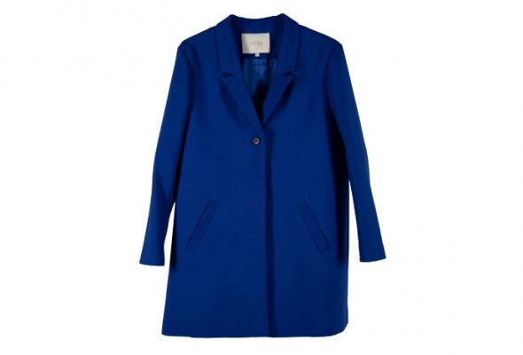 15стильных женских пальто - Фото №7