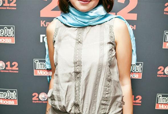 31марта 2012: Шанти - Фото №11