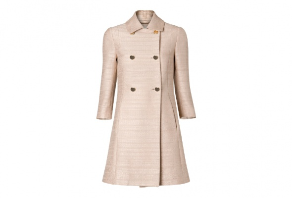 15стильных женских пальто - Фото №9
