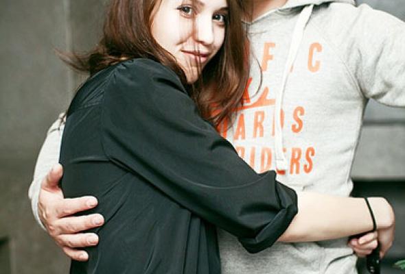 31марта 2012: Шанти - Фото №49