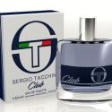 Новый мужской аромат Sergio Tacchini Club