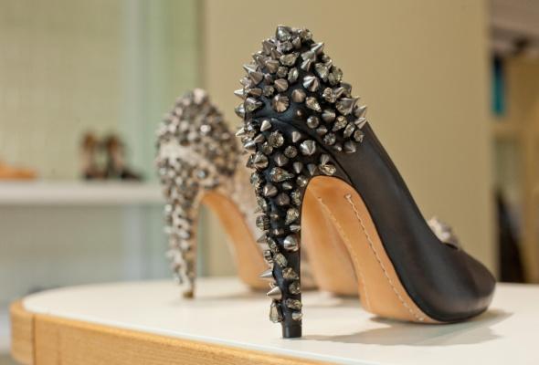 Обувной мультибренд Fashion Galaxy вГУМе - Фото №2