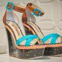 Обувной мультибренд Fashion Galaxy вГУМе