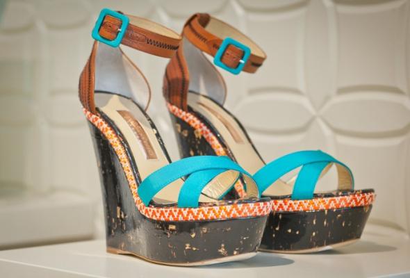 Обувной мультибренд Fashion Galaxy вГУМе - Фото №0