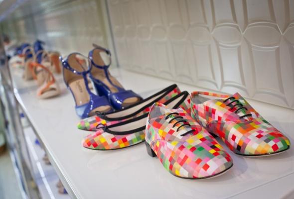Обувной мультибренд Fashion Galaxy вГУМе - Фото №1