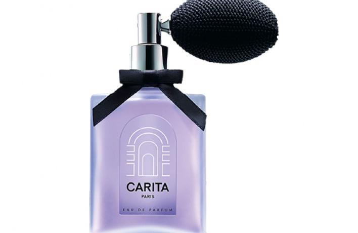 Парфюмерная вода ибальзам красоты № 14Carita