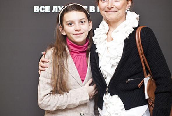Гости «Золотой маски»: 2апреля, Большой театр - Фото №9