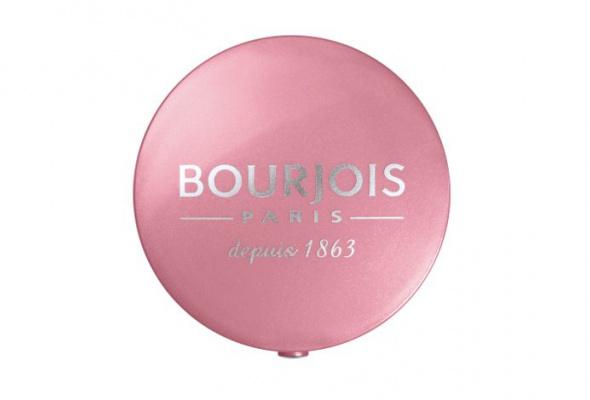 Весенняя коллекция макияжа отBourjois - Фото №2