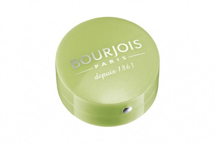 Весенняя коллекция макияжа отBourjois