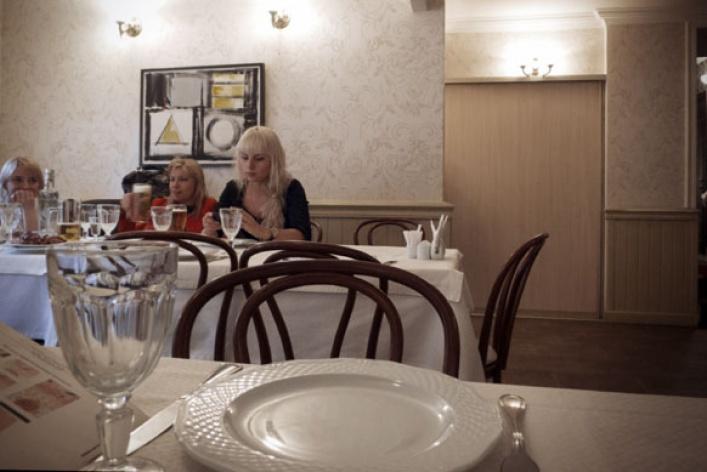 Москва хинкальная
