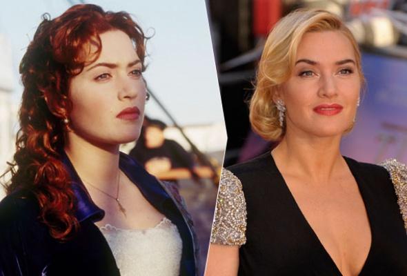 Пять актеров «Титаника»: 15лет назад исегодня - Фото №0
