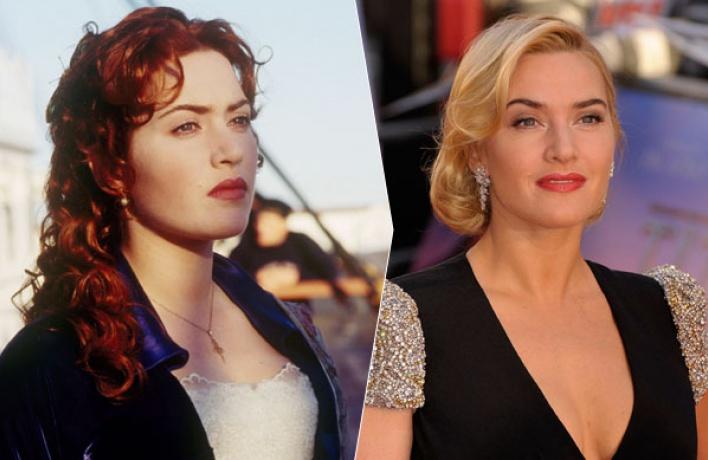 Пять актеров «Титаника»: 15лет назад исегодня