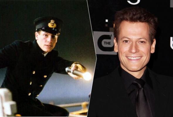 Пять актеров «Титаника»: 15лет назад исегодня - Фото №4