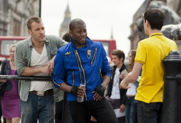 Уличные танцы 2 - Фото №3