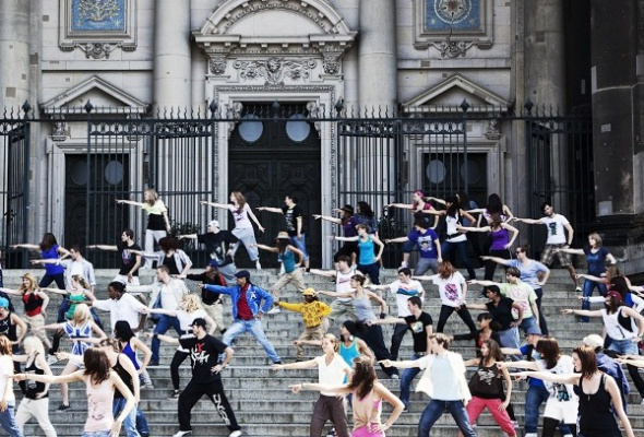 Уличные танцы 2 - Фото №6