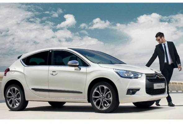 Citroen DS4, Chevrolet Captiva и Peugeot 508 - Фото №0
